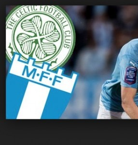 CL Playoff MFF - Celtic