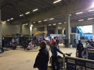 GP Speedway inne