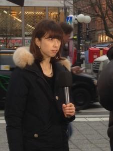 NHK live 2