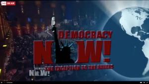 170221 Democracy now